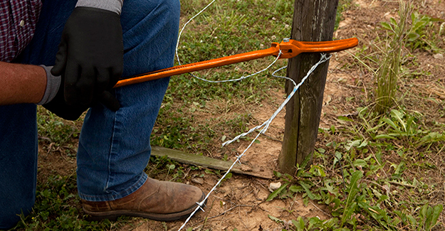 Technology Improves on Tradition: Introducing Ranchmate™ Wire ...